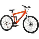 26″ Frame Genesis V2100 Mountain Bike review