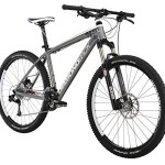 Diamondback Bicycles 2015 Axis Hard Tail Complete Mountain Bike review